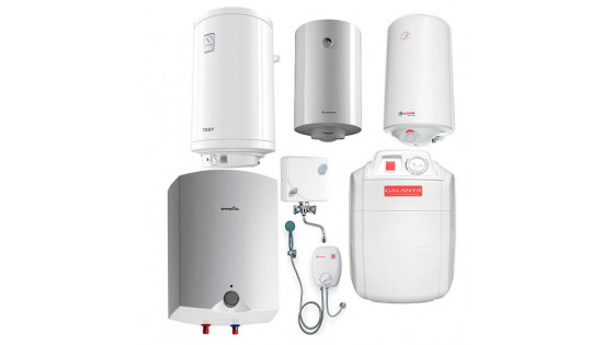 Техническое обслуживание водонагревателя.