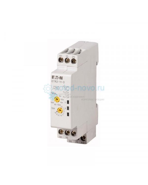 Moeller Electric EATON ETR2-11
