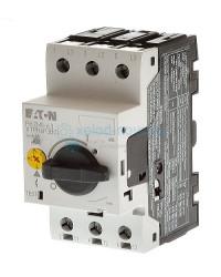 Автоматические выключатели защиты двигателя EATON (Moeller) PKZMO1-6,3