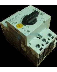 PKZM0-16 Автоматические выключатели защиты двигателя MOELLER / EATON
