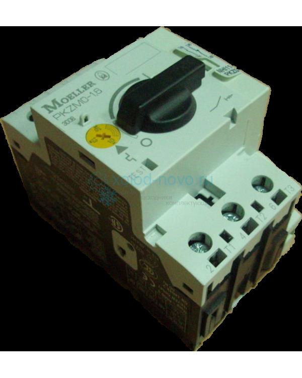 Автомат УЗО EATON (Moeller) PKZMO-16