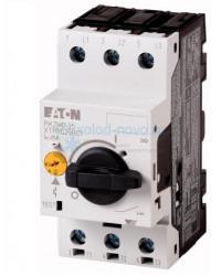 Автоматический выключатель защиты двигателя EATON (Moeller) PKZMO-25