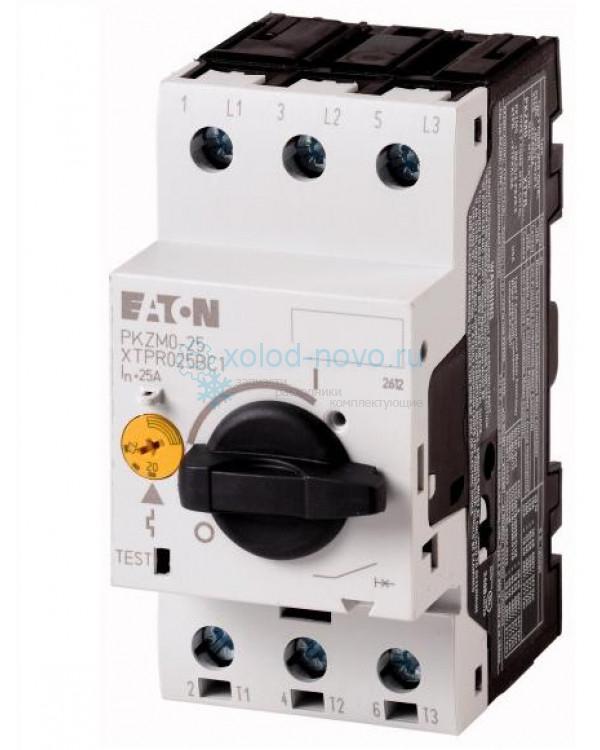 EATON (Moeller) PKZMO-25