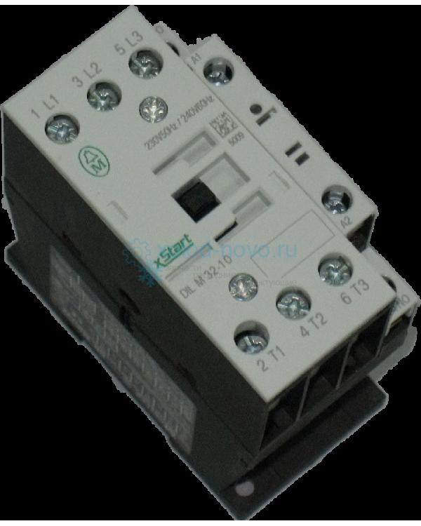 Контактор DILM32-10 230V50HZ,240V60HZ 32A