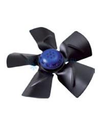 Вентилятор Ziehl‐Abegg (серия FB - Little Blue) FB 020-2EK.W8.V5