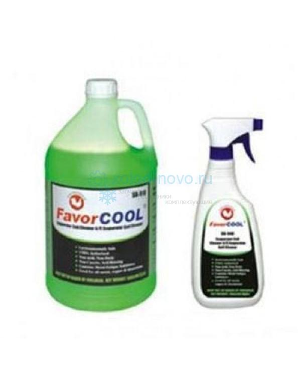 Средство для очистки теплобменников SB-910A (0,5L)