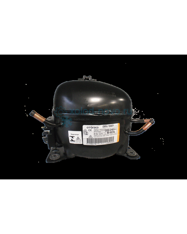 Компрессор EMYE70HEP (R-134, -23.3C, 168Вт)