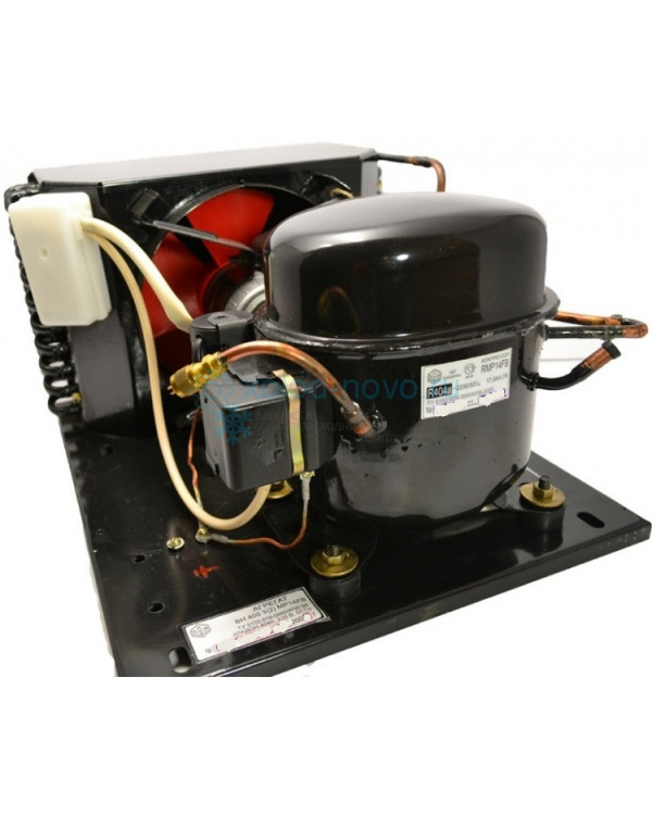 Агрегат ВН400 (MP14FB, R404)