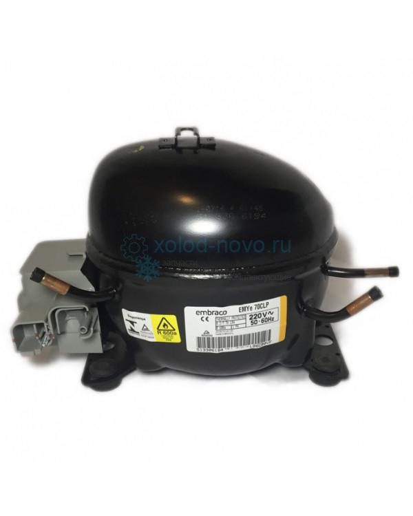 Компрессор EMYE70CLP (R-600, -23.3C, 168Вт)
