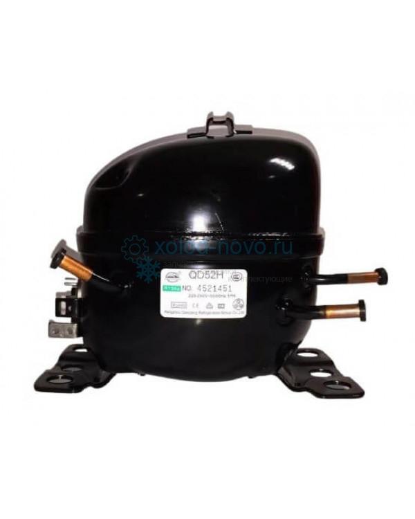 Компрессор Wansheng QD52H, R-134, 130 Вт