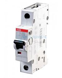 Выключатель автоматический 1-полюсный ABB S201, тип C, 32А, 6кА