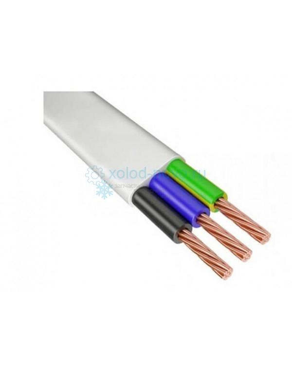Провод  ППГнг(А)-HF 3х2,5