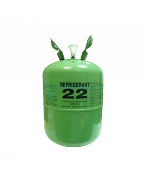 Хладон R-22 (баллон 13,6 кг)