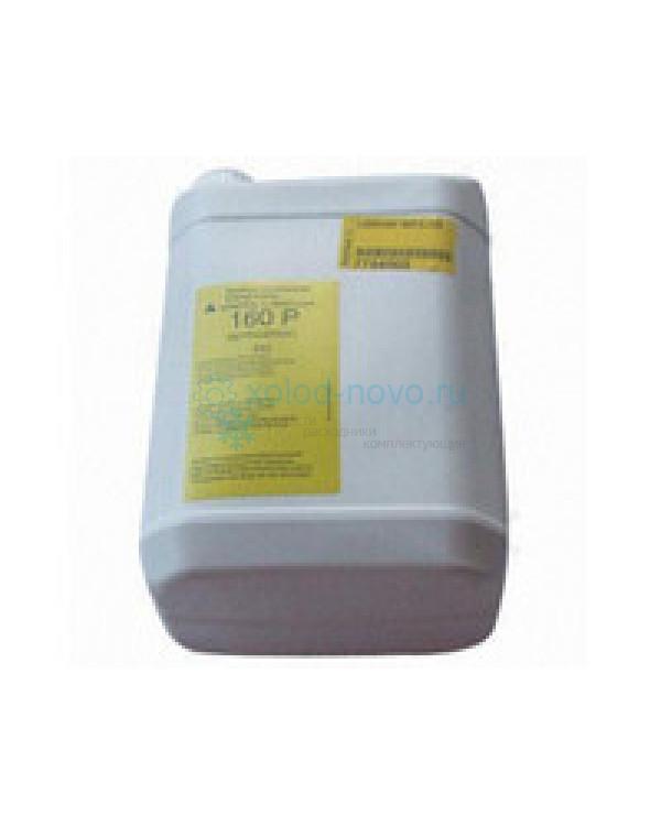 Масло минеральное 160Р 2л