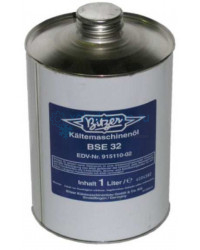 Масло синтетическое Bitzer BSE32 1л