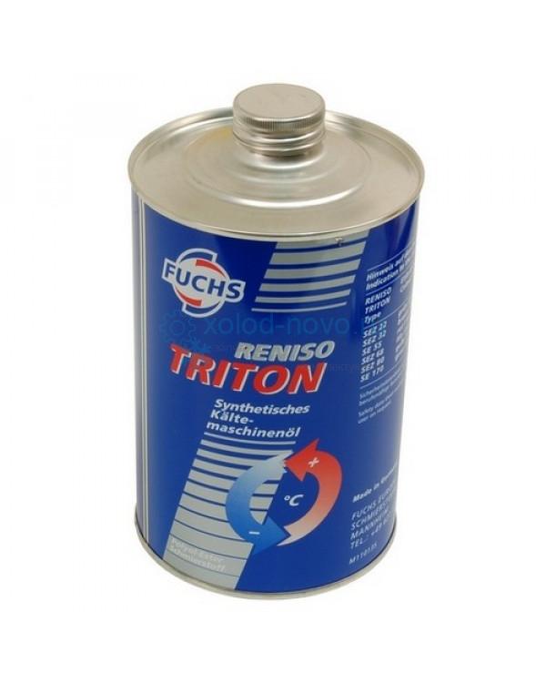 Масло синтетическое TRITON SEZ32 1л