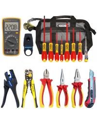 Инструменты и аксессуары (электрика)