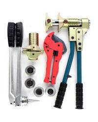 Инструменты и аксессуары (водонагреватели)