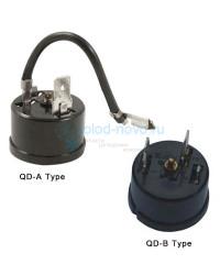 Реле тепловое для кондиционеров QD-2