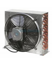 Испаритель CD-2 с вентилятором и решеткой