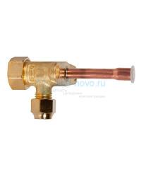 Клапан кондиционера CH-604-08 1/2 (SN)