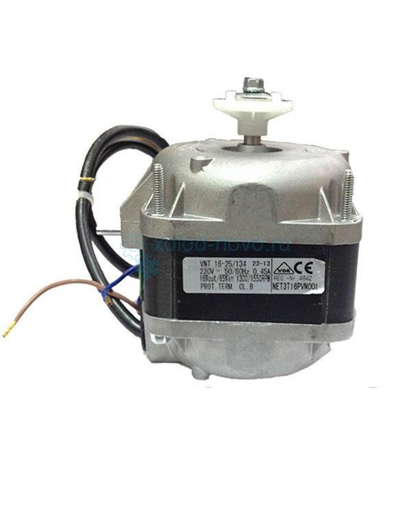 Микродвигатель ELCO 16 Вт NET4 - универ. крепеж