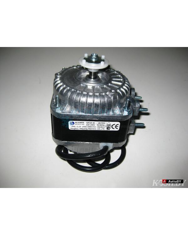 Микродвигатель YZF 18-30Вт