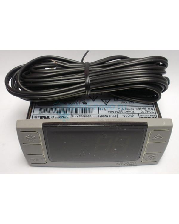 Микропроцессор  DIXELL XR-02 CX 220В