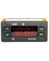 Блок ETC-974 с 2 датчиками