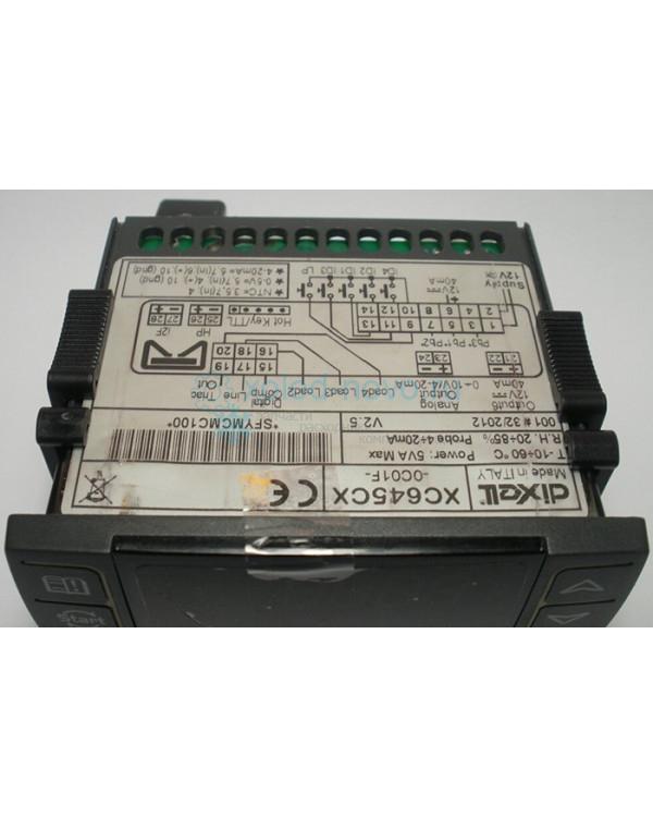 Микропроцессор DIXELL XC645 CX 220В