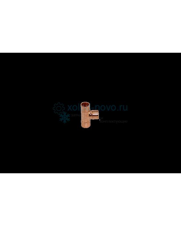 Тройник 12x12x12мм (Германия)