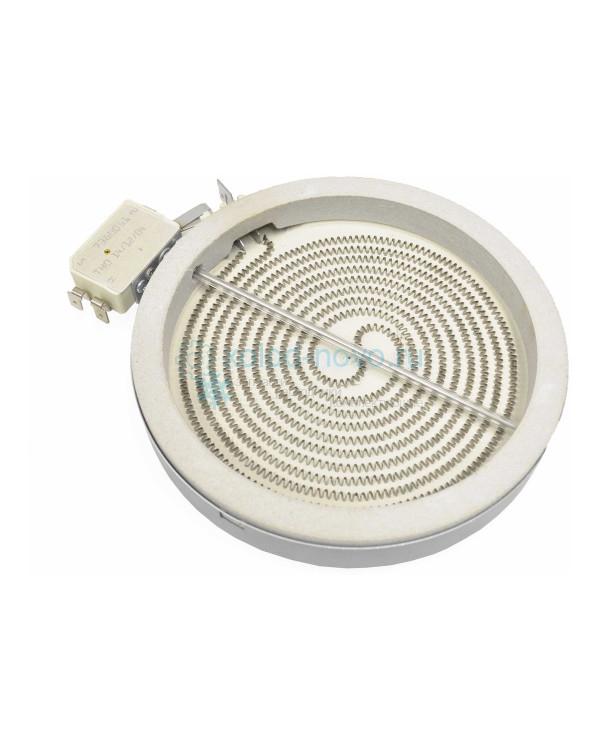Конфорка стеклокерамическая d=210 mm 2100W