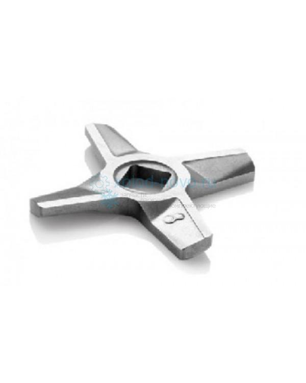 Нож Zelmer двухсторонний (большой)