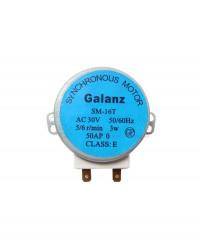 Двигатель вращения стола SM-16T Galanz