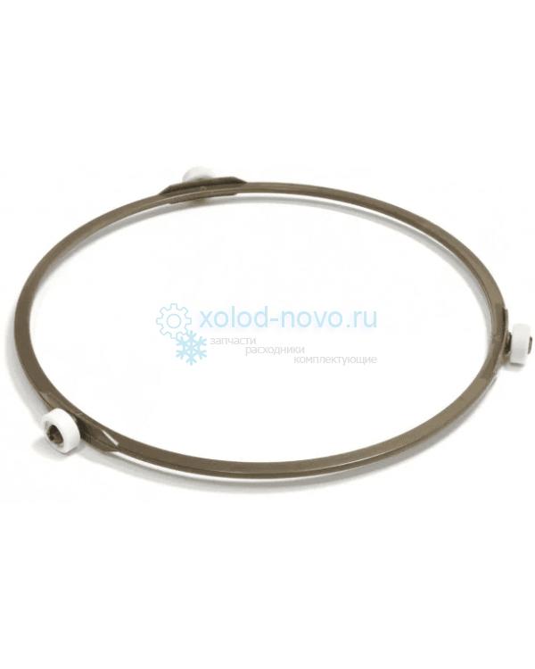 Кольцо тарелки СВЧ диаметр 180 мм, колесо 14 мм