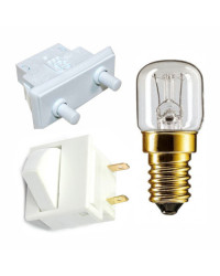 Лампы/выключатели для холодильников
