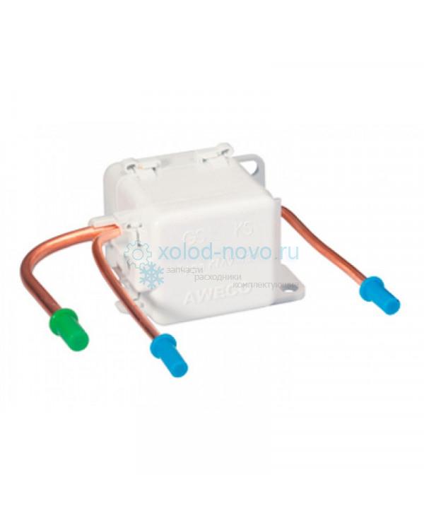 Клапан электромагнитный KMV-432 Bosch R600/R134