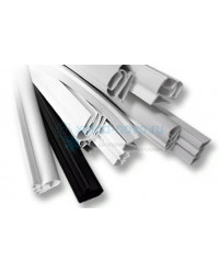 Уплотнитель 4 STINOL Х/К 570х1510 мм (00010121)