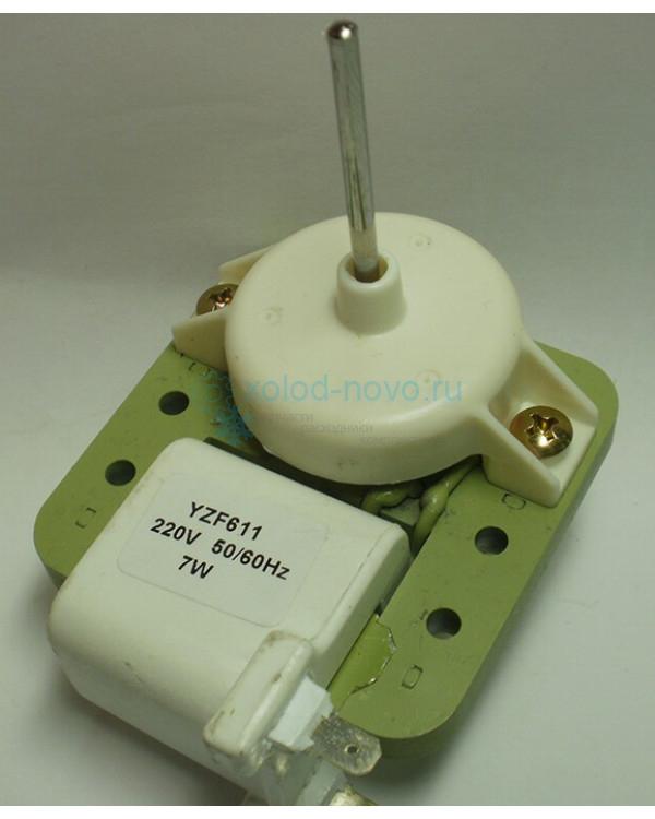 Вентилятор YZF 611