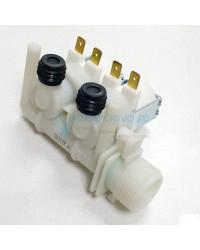 Клапан 2W90 (клеммы раздельно) (merloni/атлант)