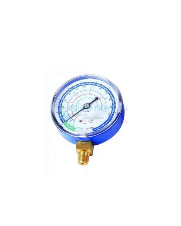 Мановакууметр 68мм DSZL (R-12-22-134-404)