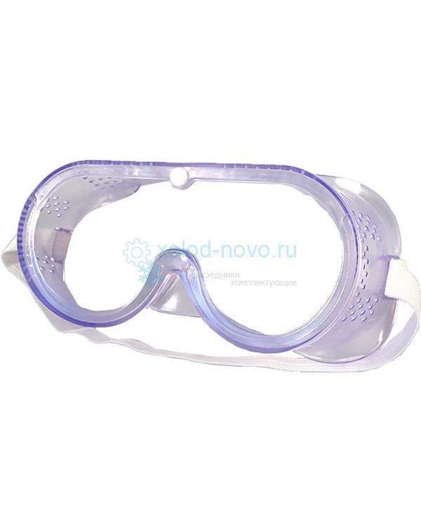 Очки защитные Refco 12009