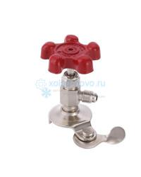 Вентиль для фреона HS-340A 1/4