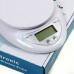Весы электронные WH-B05