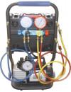 Вакуумные и зарядные станции