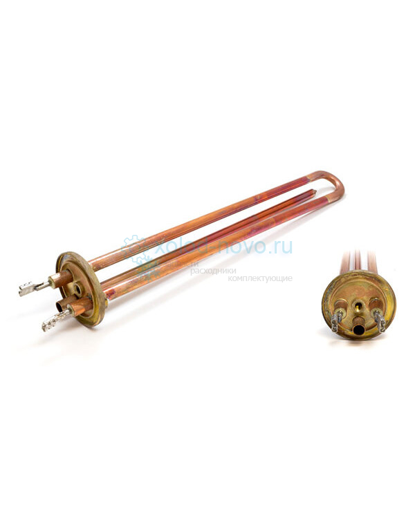 ТЭН для водонагревателя 1200W 240вт