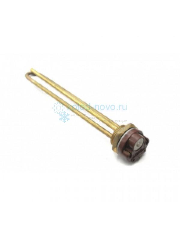 ТЭН для водонагревателя D=42 мм 3000W с термостатом