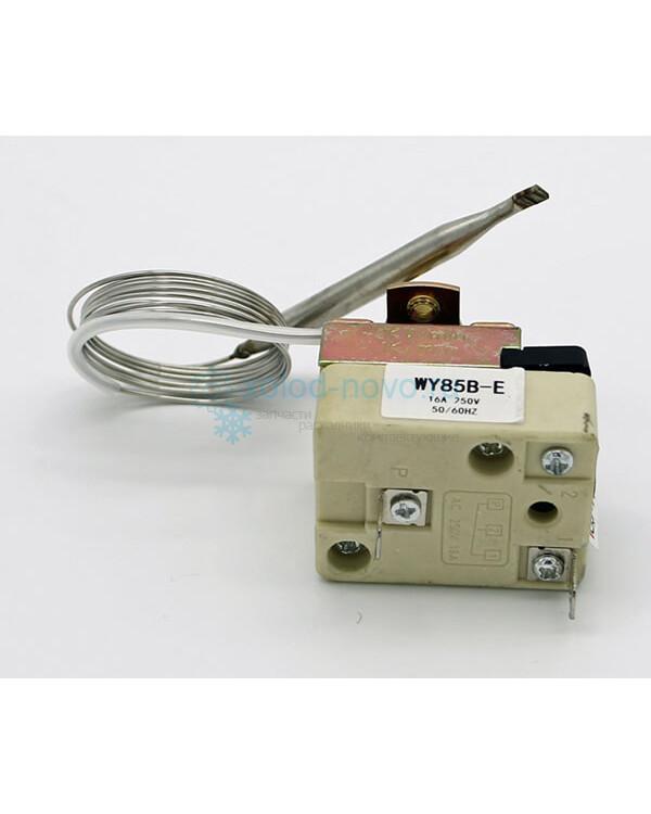 Термостат для водонагревателя WY85B - E(0...+85°C)