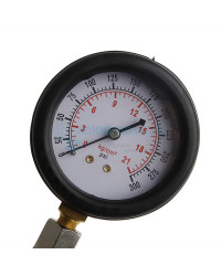 Манометр для зарядного цилиндра MCM
