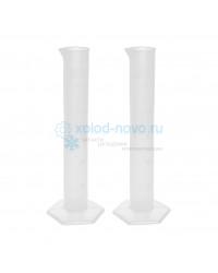 Пластиковый цилиндр MCE1